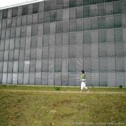 Funktionalität und Ästhetik: Blech-Fassadensysteme aus Titanzink